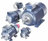 Электродвигатели асинхронные